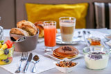 Petit déjeuner - hôtel Mercure - Marseille Centre Prado Vélodrome