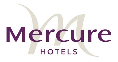 logo de l'hotel de mercure marseille avec parking